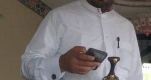 منصور الحجاجي .. رائد العمل الإنساني