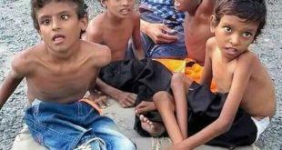شاهد | فيديو_إنفو_جرافيك .. الجراحي في #الحديدة .. مدينة الجُرح والألم !!