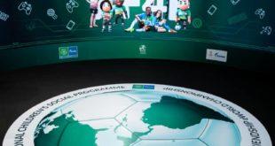 """إنطلاق البطولة الدولية """"كرة القدم من أجل الصداقة"""" لأول مرة عبر الانترنت """""""
