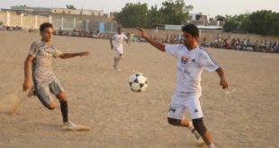 إنطلاق البطولة التنشيطية لأندية الدرجة الثالثة بالحديدة