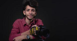 المصور الفوتوغرافي أنور العريفي .. شاب يروي جمال الحديدة بعدسة الكاميرا